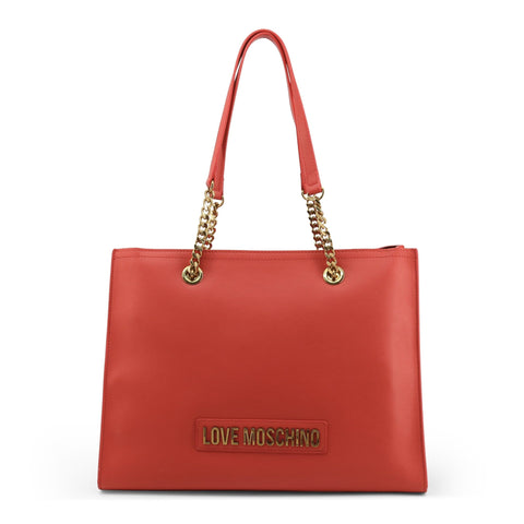Love Moschino Bags Shoulder bags red / NOSIZE Love Moschino - JC4066PP1BLK