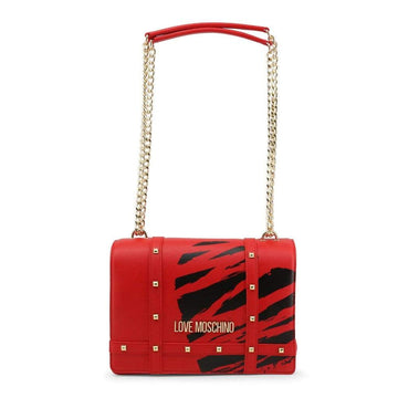 Love Moschino Sacs Sacs porté épaule red / NOSIZE Love Moschino - JC4072PP1CLG1