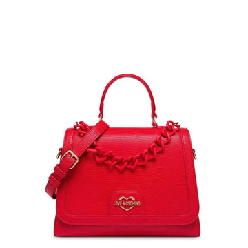 Love Moschino Sacs Sacs à main red / NOSIZE Love Moschino - JC4270PP0CKL0
