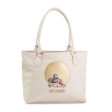 Love Moschino Sacs Cabas white / NOSIZE Love Moschino - JC4311PP08KQ