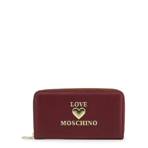 Love Moschino Accessories Wallets red / NOSIZE Love Moschino - JC5606PP0BLE