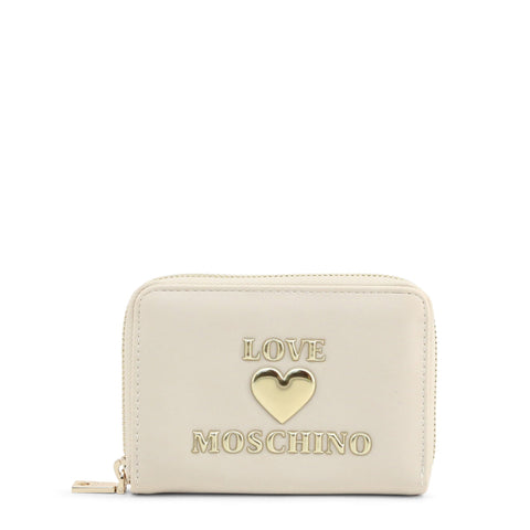 Love Moschino Accessories Wallets white / NOSIZE Love Moschino - JC5610PP1BLE