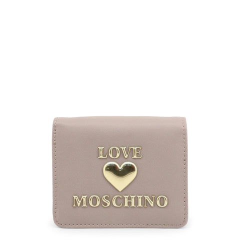 Love Moschino Accessories Wallets brown / NOSIZE Love Moschino - JC5614PP1BLE