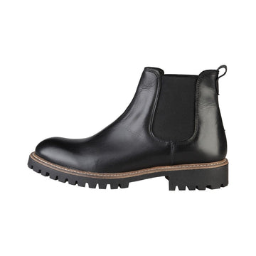 Made in Italia Chaussures Bottines black / EU 45 Made in Italia - LORENZO