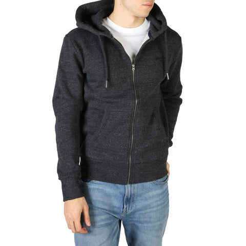 Superdry Clothing Sweatshirts gray / S Superdry - M2010227A