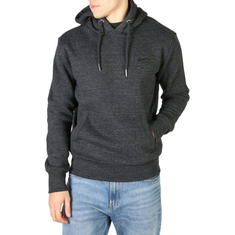 Superdry Clothing Sweatshirts gray / S Superdry - M2010265A