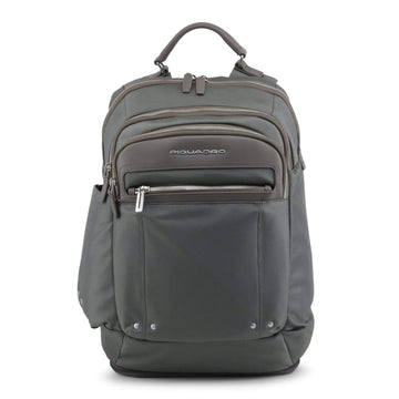 Piquadro Bags Backpacks gray / NOSIZE Piquadro - OUTCA2961LK