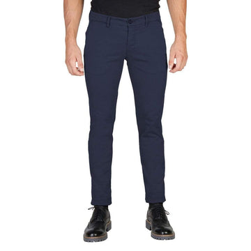 Oxford University Vêtements Pantalons blue / 33 Oxford University - OXFORD_PANT-REGULAR