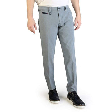 Yes Zee Vêtements Pantalons blue / 30 Yes Zee - P630_XY00