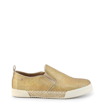 Roccobarocco Chaussures Slip-on yellow / EU 36 Roccobarocco - RBSC1HJ01