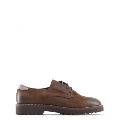 Made in Italia Shoes Lace-up shoes brown / 36 Made in Italia - RENATA