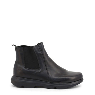 Marina Yachting Chaussures Bottines black / EU 43 Marina Yachting - RIZZIL172M662944