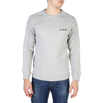 Diesel Vêtements Sweat-shirts grey / S Diesel - S-TINA_00SH2Y