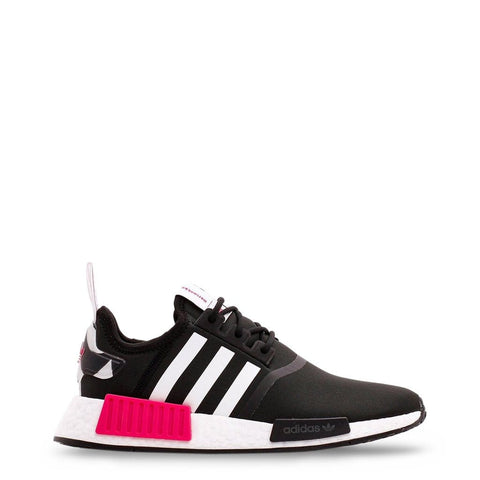 Adidas Chaussures Sneakers black / UK 3.5 Adidas - NMD_R1