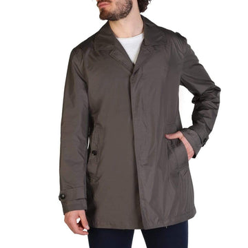 Tommy Hilfiger Vêtements Trench coat grey / 48 Tommy Hilfiger - TT0TT02668