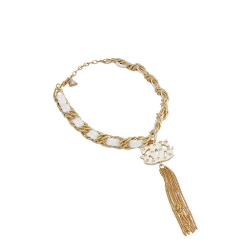 Guess Accessories Necklaces yellow / NOSIZE Guess - UFN30804
