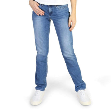 Tommy Hilfiger Vêtements Jeans blue / 25 Tommy Hilfiger - WW0WW16945