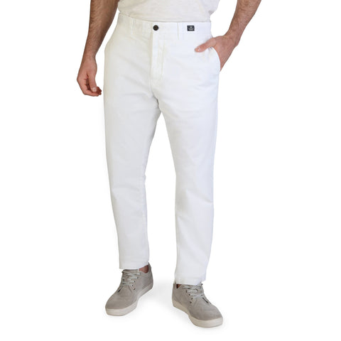 Tommy Hilfiger Clothing Trousers white / 32 Tommy Hilfiger - XM0XM01260