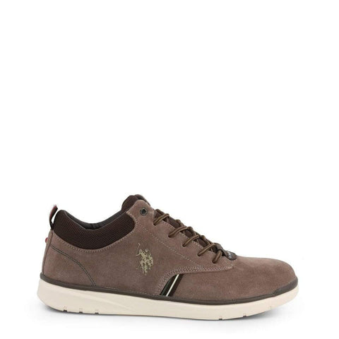 US Polo Assn. Shoes Lace-up shoes brown / EU 40 US Polo Assn. - YGOR4125W9_S1