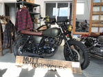 Brand new 2019 Mutt Hilts 125cc Motorcycle - new upgraded model