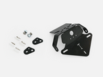 TEC - Tail Tidy/Number Plate Re-locator Kit