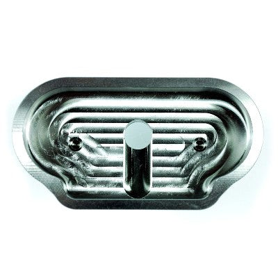 Motogadget - Motoscope Mini - Combi Weld-in Cup (stainless steel)