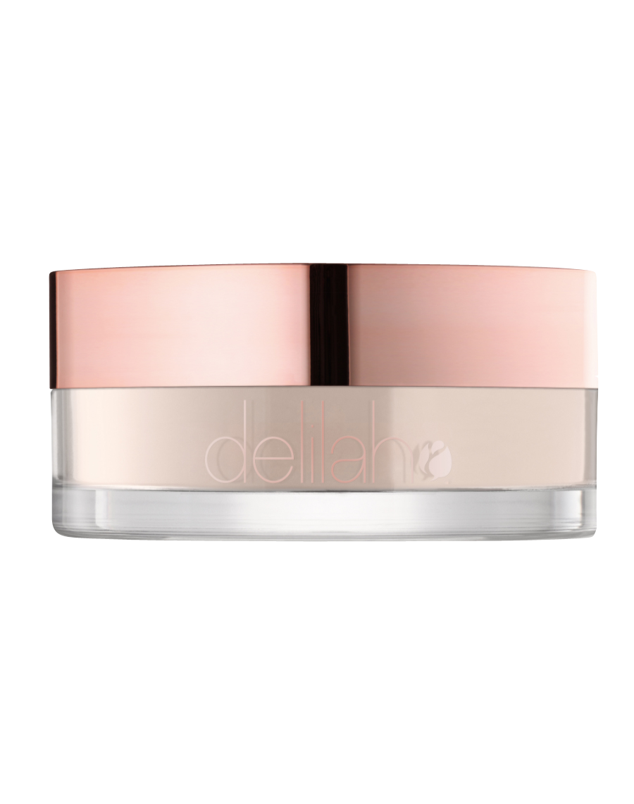 Pure Touch Microfine Loose Powder Translucent – Delilah – Charlotte Cave
