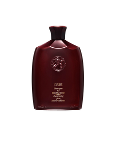 Shampoo for Beautiful Color – Oribe – Charlotte Cave