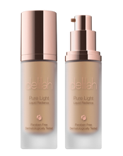 Load image into Gallery viewer, Pure Light Liquid Radiance – Delilah – Charlotte Cave