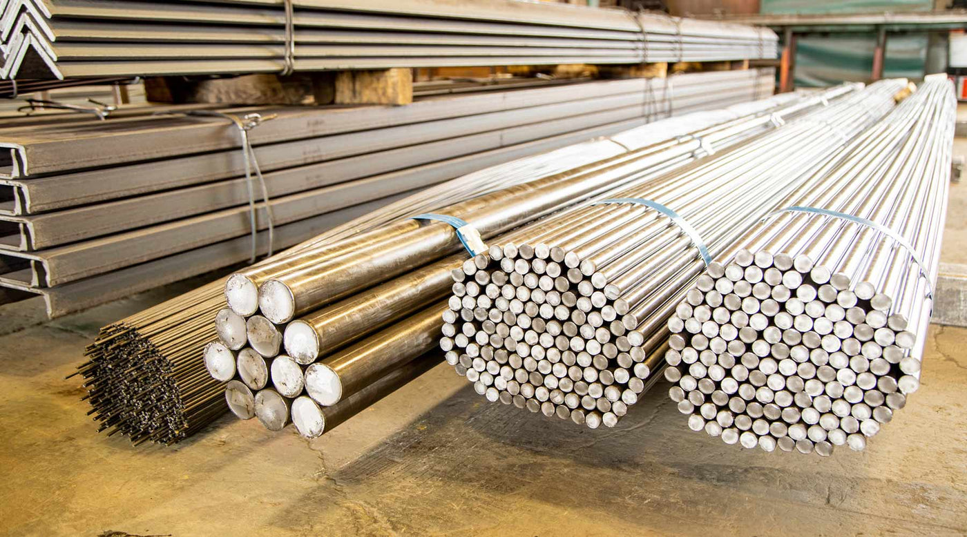 Stainless Round Bar