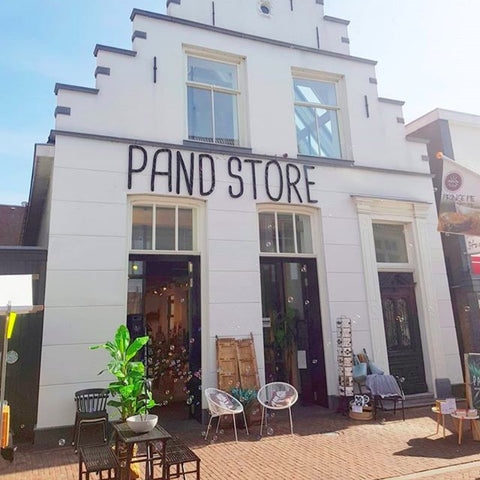 Pand store