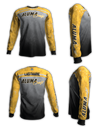 Alumacraft Personalized Long Sleeve Jersey Style 4