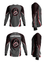 Alumacraft Personalized Long Sleeve Jersey Style 6