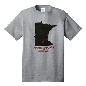 Youth Home Grown MN Tee