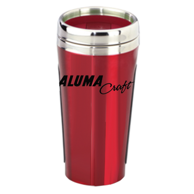 Dual Grip Travel Tumbler