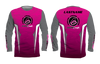 Alumacraft Personalized Long Sleeve Jersey Style 8