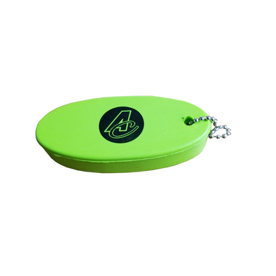 AC Logo Key Float