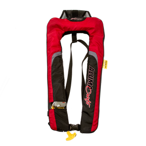 33g Auto Inflatable Lifejacket