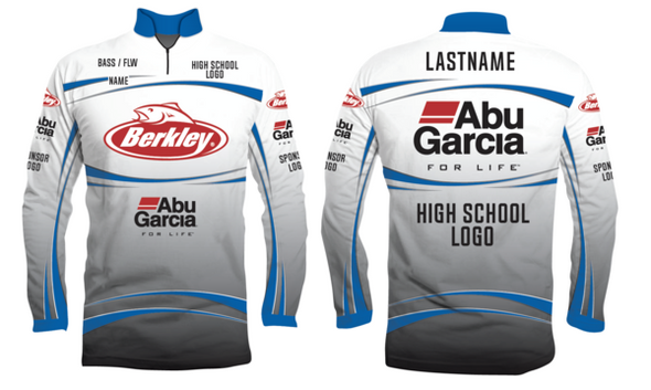 Orbit-Long Sleeve Jersey