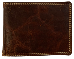 TWO-FOLD CREDIT CARD/CASH WALLET