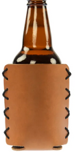 Load image into Gallery viewer, LEATHER KOOZIE