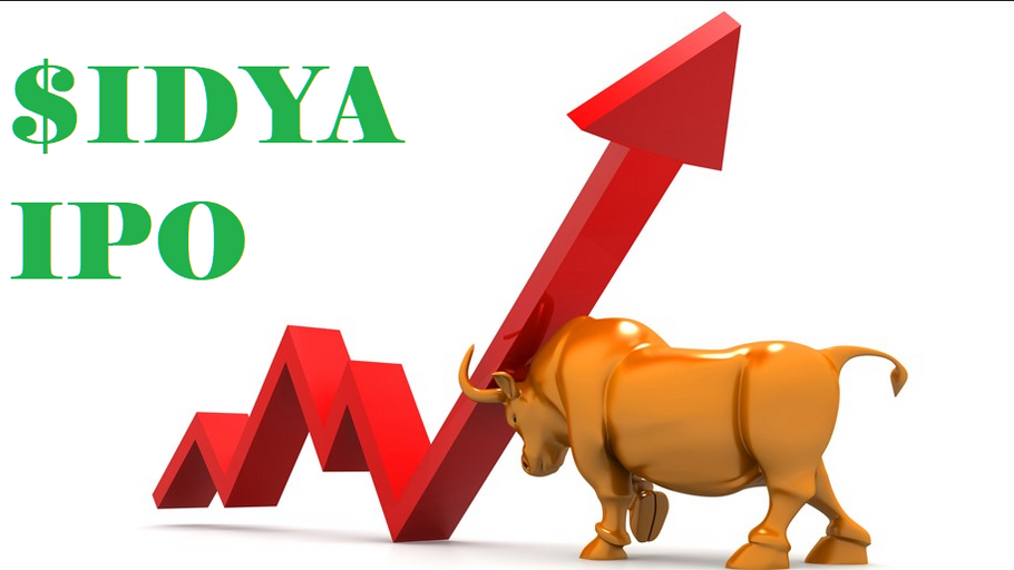 IPO Update: $IDYA - Ideaya Biosciences Readies For $70M IPO