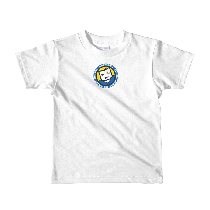 Fabio Logo Short sleeve kids t-shirt