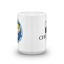 Load image into Gallery viewer, Fabio Clemente - Checkmat Coffee Mug