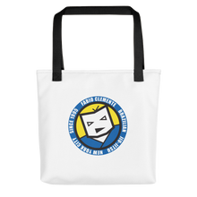 Load image into Gallery viewer, Fabio Clemente Tote bag