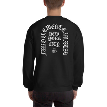 Load image into Gallery viewer, Fabio Clemente west coast Unisex Sweatshirt