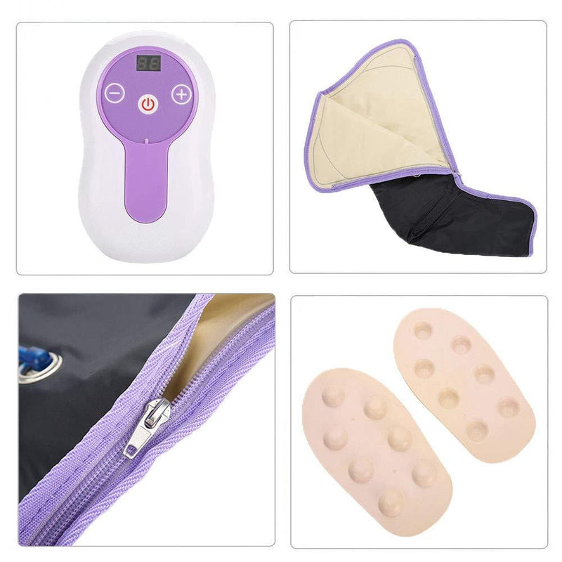 Electric Foot Calf And Leg Massager Machine