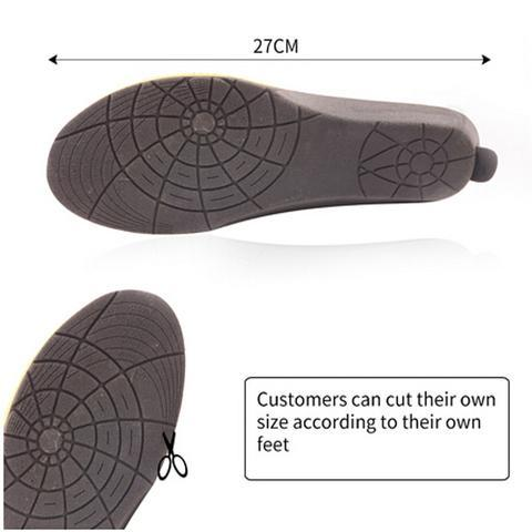 Electric Heated Insoles