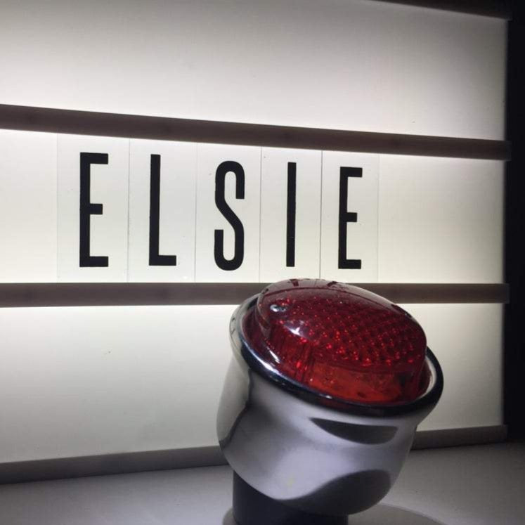 Elsie Tail Light