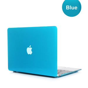 Funda transparente para Apple MacBook